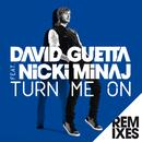 Turn Me On (feat.Nicki Minaj) [Remixes] thumbnail