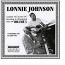 Lonnie Johnson Vol. 3 (1944-1947) thumbnail