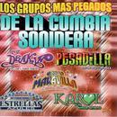 Los Grupos Mas Pegados De La Cumbia Sonidera (100% Cumbia Sonidera ) thumbnail