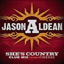 She's Country (Single) thumbnail