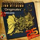 Originales, Vol. 2 thumbnail