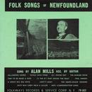 Folk Songs Of Newfoundland thumbnail