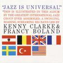 Jazz Is Universal thumbnail
