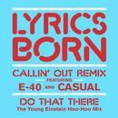 Callin' Out (Remix) thumbnail