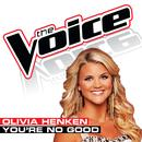 You're No Good (The Voice Performance) thumbnail