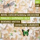 Mahler: Symphony No. 4 (Live) thumbnail