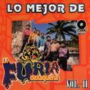 Lo Mejor De La Furia Oaxaquena, Vol. II thumbnail