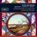 Winter: Quartet, Septet & Octet thumbnail