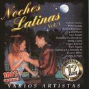 Noches Latinas, Vol. 1 thumbnail