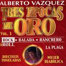 Tres Epocas De Oro, Vol. 1 thumbnail