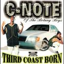 Third Coast Born thumbnail
