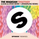Together (Lucas & Steve Remix + Zonderling Remix) (Single) thumbnail