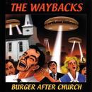 Burger After Church thumbnail