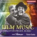 Auric: Film Music thumbnail