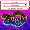 With You / With You (Instrumental) (Digital 45) thumbnail