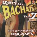 Aqui Esta La Bachata Vol. 7 thumbnail