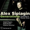 Generations - Dedicated To Woody Shaw thumbnail