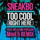 Too Cool (Right Here) (Single) thumbnail