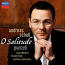 O Solitude: Songs And Arias By Henry Purcell thumbnail