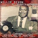 Mr. Dixon's Workshop thumbnail