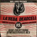 Risk Everything / Synthasourus Rex (Single) thumbnail