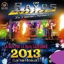 La Gira Por La Baja California 2013 (En Vivo) thumbnail
