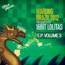 Warung Brazil 2012 E.P. Vol. 3 thumbnail