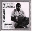 Washboard Sam Vol. 2 (1937-1938) thumbnail