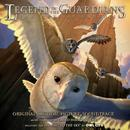 Legend Of The Guardians: The Owls Of Ga'Hoole: Original Motion Picture Soundtrack thumbnail