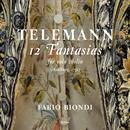 Telemann: 12 Fantasias for Solo Violin, TWV 40 thumbnail