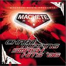 Machete Music Chart Toppin' Hits 2006 thumbnail