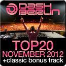 Dash Berlin Top 20 - November 2012 (Including Classic Bonus Track) thumbnail