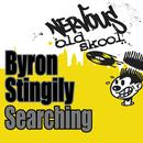 Searching (CD Single) thumbnail