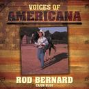 Voices Of Americana: Cajun Blue thumbnail