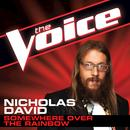 Somewhere Over The Rainbow (The Voice Performance) (Single) thumbnail