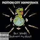 Her Words Destroyed My Planet (Radio Single) thumbnail