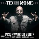 PTSD (Warrior Built) (Single) (Explicit) thumbnail