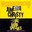 June Christy Big Band Specials thumbnail