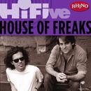 Rhino Hi-Five: House Of Freaks thumbnail