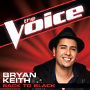 Back To Black (The Voice Performance) (Single) thumbnail