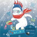 Snowflake EP thumbnail