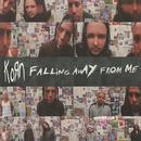 Falling Away from Me - EP thumbnail