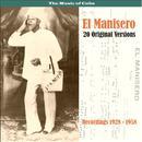 El Manisero: 20 Original Versions / Recordings 1928 - 1958 thumbnail
