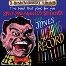 The Jones Laughing Record thumbnail