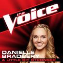 A Little Bit Stronger (The Voice Performance) (Single) thumbnail