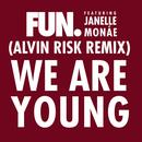 We Are Young (Alvin Risk Remix) (Single) thumbnail