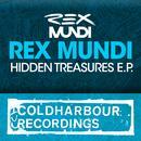 Hidden Treasures E.P. thumbnail