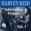 The Solo Guitar Project, Vol. 1 thumbnail