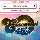 Sunday Kind Of Love (Digital 45) - Single thumbnail