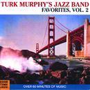 Turk Murphy's Jazz Band Favorites thumbnail